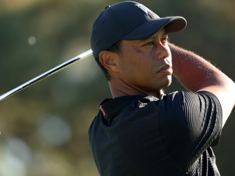 Golf player profile: Tiger Woods - Biography, girlfriend, height, net worth, titles