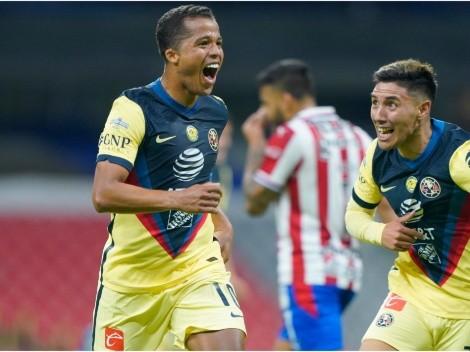"""La cuenta oficial del América le respondió a Chivas: """"Tu peor pesadilla"""""""