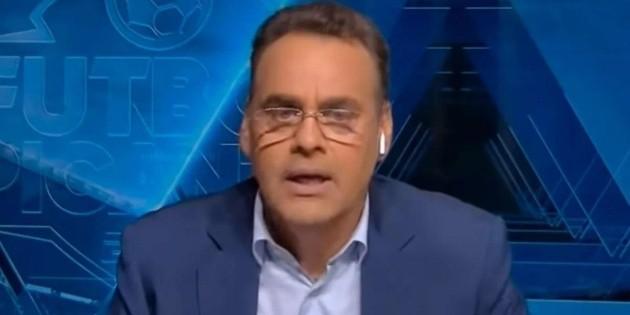 Polémica: Faitelson eligió al mejor boxeador mexicano del momento y no es Canelo Álvarez
