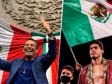 Julio César Chávez, la leyenda más grande del boxeo según Zurdo Ramírez