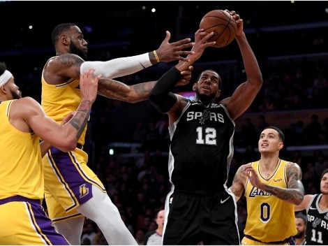 The reason why LaMarcus Aldridge would never join the Lakers