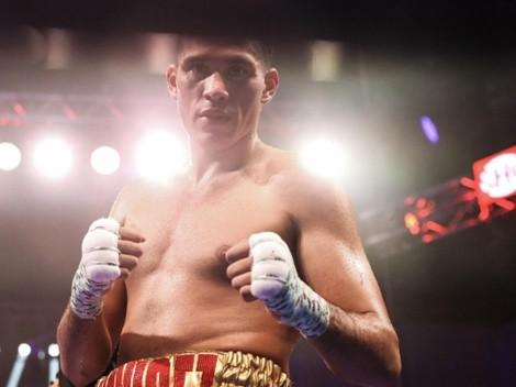 David Benavídez explicó cómo va a ganarse la oportunidad de pelear con Canelo Álvarez