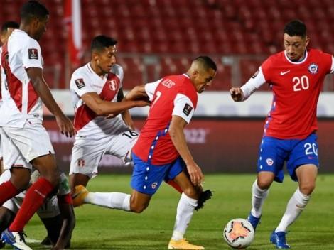 Selección peruana con posibilidad de enfrentar a Chile o Ecuador en fecha FIFA