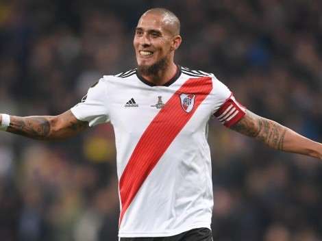 Eight famous players who wore both Boca and River jerseys