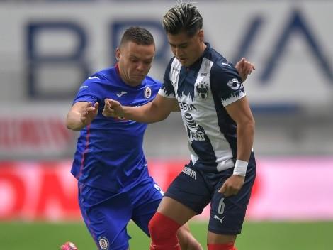 Cruz Azul host Monterrey this evening at the Estadio Azteca