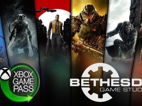 Estos 20 juegos de Bethesda llegan gratis a Xbox Game Pass Ultimate hoy