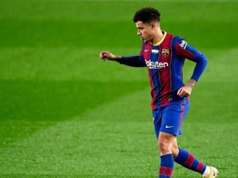 Laporta estuda vender Coutinho e outros 6 jogadores para contratar Coutinho