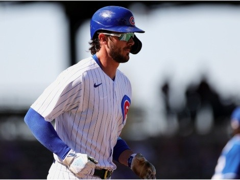 Kris Bryant hints about his future with the Cubs