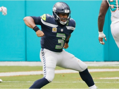 ESPN: The trade that could send Russell Wilson to Miami