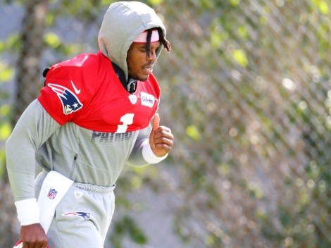 ¿Cuánto ganará? El detalle del nuevo contrato de Cam Newton con New England Patriots