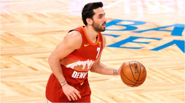 Denver Nuggets faced the Dallas Mavericks on Saturday night in the NBA