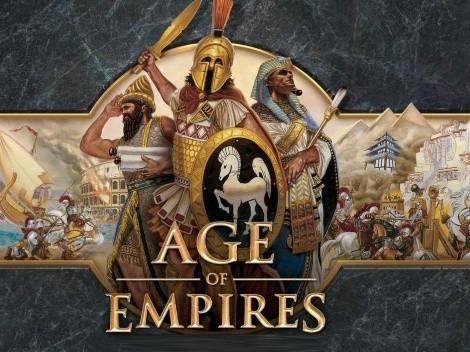 Microsoft presentaría un evento exclusivo de Age of Empires para el 10 de abril