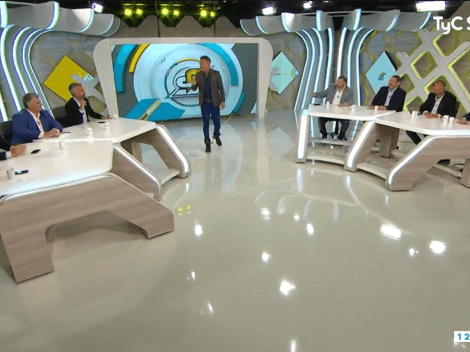 "En Superfútbol no anduvieron con vueltas: ""Con Cardona, River se comía cinco con Boca"""