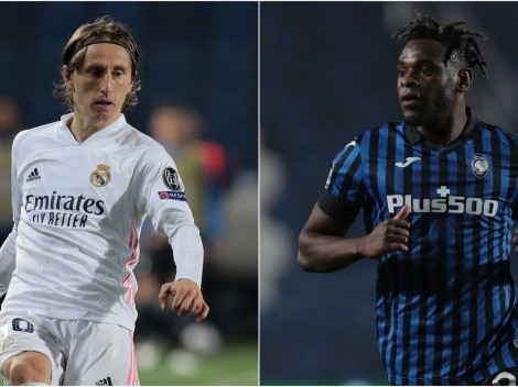 Real Madrid host Atalanta looking to finish the job in Champions League Round of 16 second leg