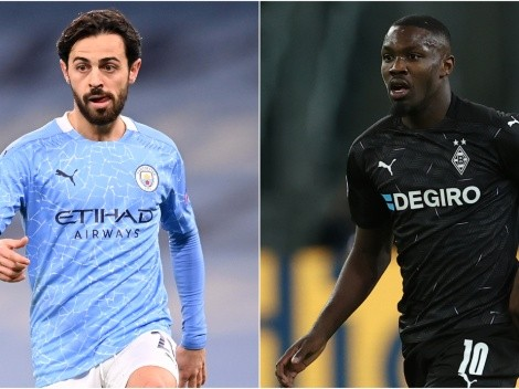 Manchester City face Borussia Monchengladbach to seal a spot in UCL quarterfinals
