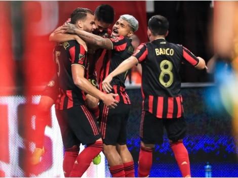 Josef Martínez y Atlanta United buscan defensor en suelo argentino