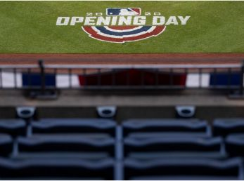 Opening Day (Foto: Getty)