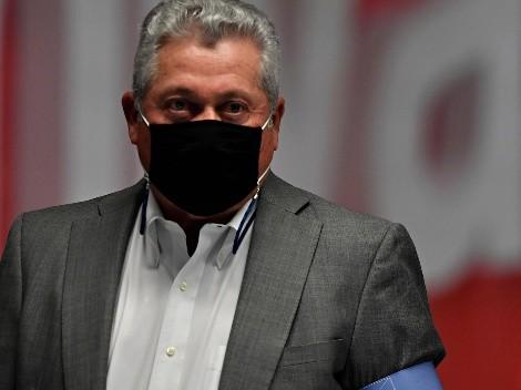 Los motivos por los que Vucetich se queda en Chivas tras perder el Clásico