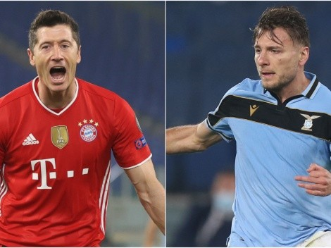 Bayern host Lazio with plenty of advantage in Champions League Round of 16 second leg