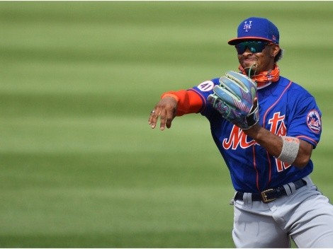 Francisco Lindor gives the Mets an ultimatum