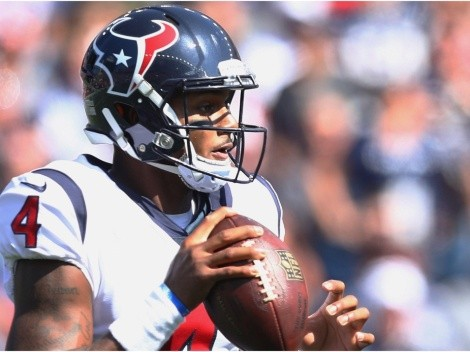 NBC Sports: Deshaun Watson narrowed down his trade choices to two teams