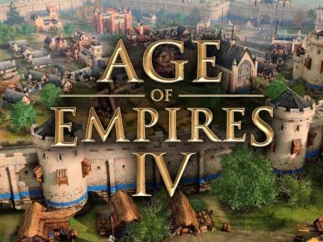 Xbox le pone fecha y hora al nuevo evento de Age of Empires