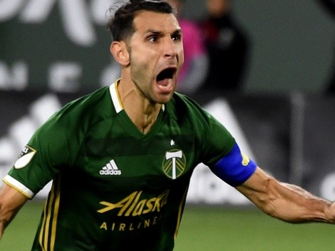 The top 15 Argentine players in MLS history