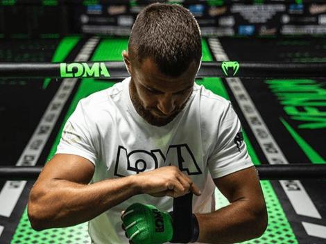Lomachenko le pidió a un campeón mundial que deje de mentir