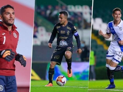 Merecían una oportunidad: tres jugadores que no fueron convocados por Gerardo Martino