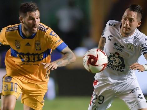 Pachuca host Tigres in Round 12 of Liga MX