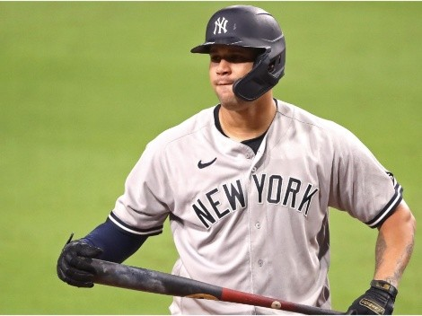Gary Sanchez opens up on his terrible play last season
