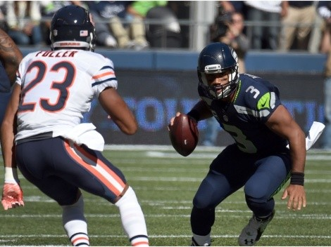 The Seahawks rejected this massive trade offer for Russell Wilson