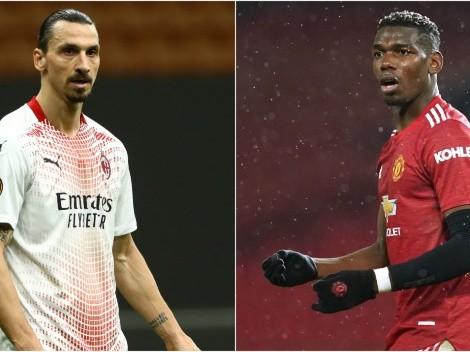 Milan x Manchester United: Confira as cotações para a reta final da Liga Europa