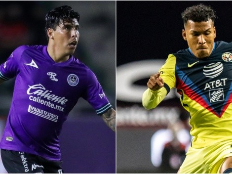 Mazatlán and Club América clash in Round 12 of Liga MX 2021 today