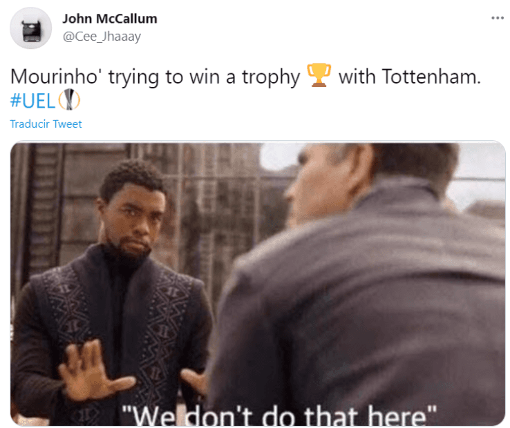 Tottenham Eliminated By Dinamo Zagreb Funniest Memes And Reactions