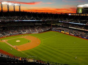 Citi Field, la casa de New York Mets