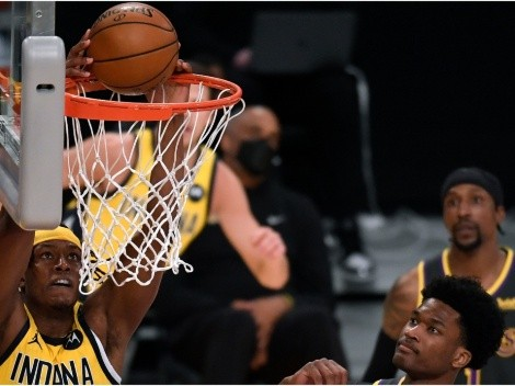 NBA Rumors: The trade that could send Myles Turner to the Lakers