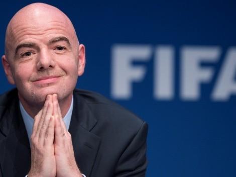 ¡Atentos Liga MX y MLS! La revolucionaria propuesta del presidente de FIFA