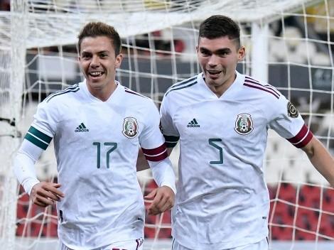 Resultados del Preolímpico CONCACAF: México campeón