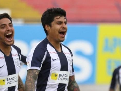 FPF lo hace oficial: Alianza Lima reemplazará a Carlos Stein en la Liga