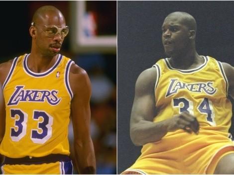A votar: el mejor pívot en la historia de la NBA