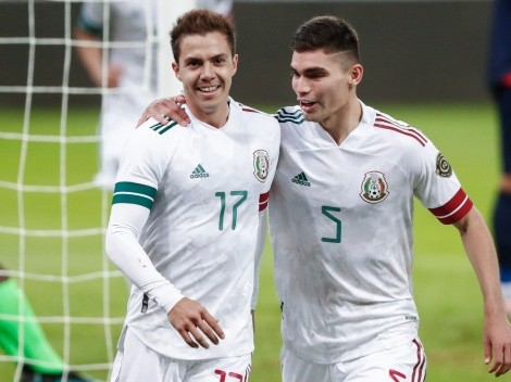 Costa Rica and Mexico clash in second round of Concacaf Olympic Qualifying Championship 2021