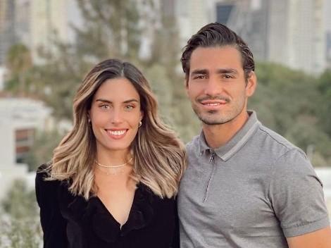 El trolleo de Alethia Sada a su esposo Antonio Briseño
