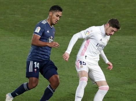 Pese al error que costó un gol, Renato Tapia es destacado por prensa española