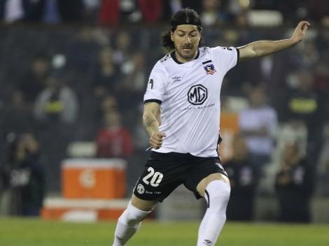 Hinchas albos recuerdan partidazo de Valdés en la Supercopa