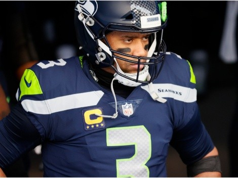 """Chicago Bears """"se regala"""" ante Seattle Seahawks para obtener a Russell Wilson"""