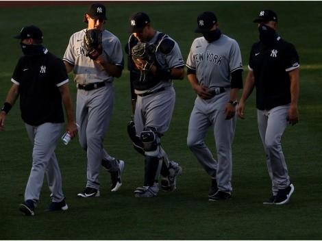 Arma secreta de New York Yankees cuenta con un nuevo pitcheo letal