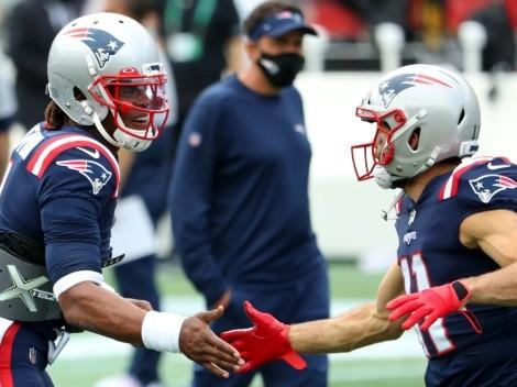 La ofensiva de los New England Patriots para olvidar a Tom Brady en el 2021