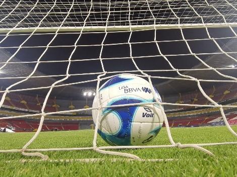 Tabla de goleo tras la jornada 12 del Guardianes 2021 de la Liga MX