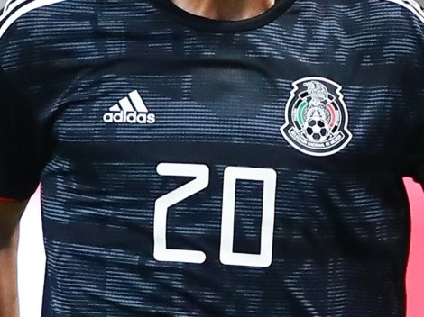 Reactions to Mexico's controversial new home jersey